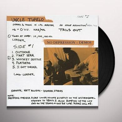Uncle Tupelo NO DEPRESSION: RARITIES Vinyl Record