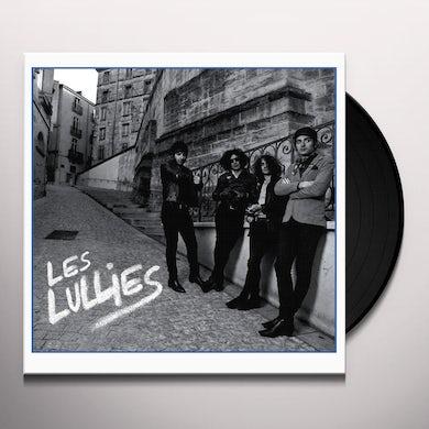 Les Lullies Vinyl Record