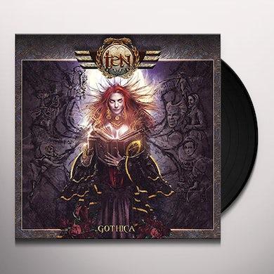 Ten GOTHICA Vinyl Record