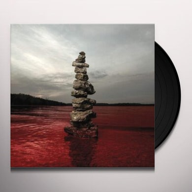 Sevendust BLOOD & STONE Vinyl Record