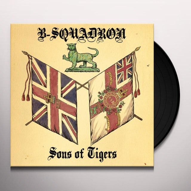 B Squadron