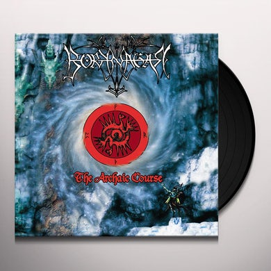 Borknagar ARCHAIC COURSE Vinyl Record