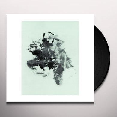 Irakli MAJOR SIGNALS Vinyl Record