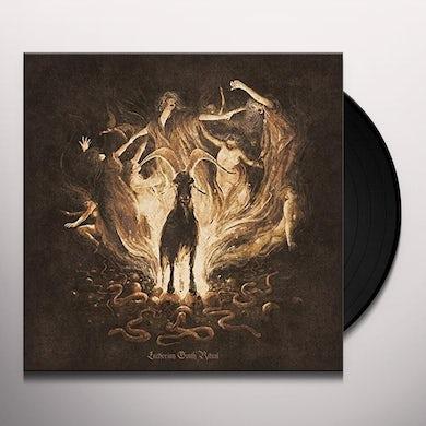 LUCIFERIAN GOATH RITUALS (180G/DL CARD) Vinyl Record