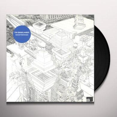 IDIOSYNKRASIA Vinyl Record