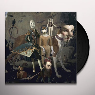 ANDREWSHEENY SKAZKI (2LP/IMPORT) Vinyl Record