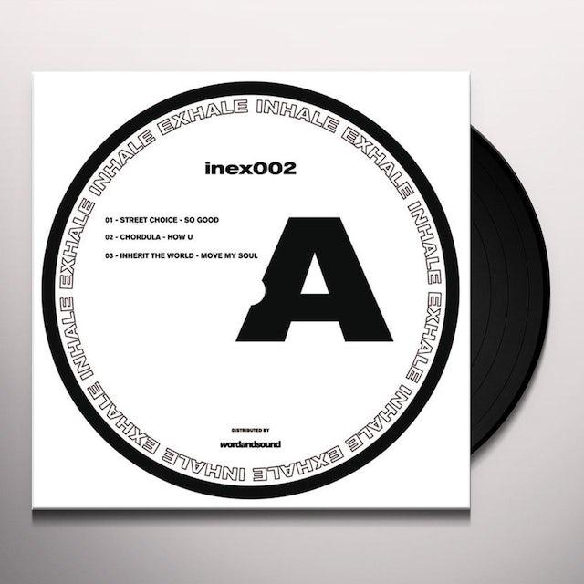 Inex Ep02 / Various