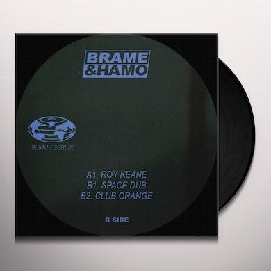 Brame & Hamo CLUB ORANGE Vinyl Record