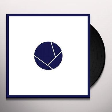 Agoria BOOMERANG Vinyl Record