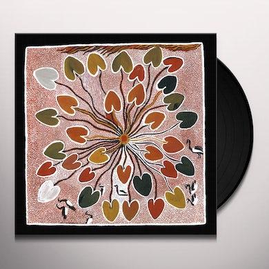 Waak Waak Djungi WAAK WAAK GA MIN MIN Vinyl Record