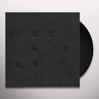 35007 PHASE V Vinyl Record