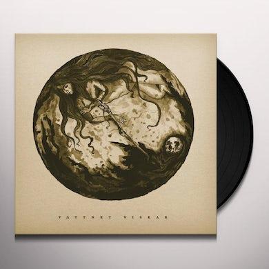 Vattnet Viskar EP Vinyl Record