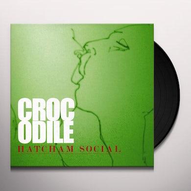 Hatcham Social CROCODILE Vinyl Record