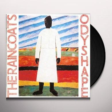 Raincoats ODYSHAPE Vinyl Record
