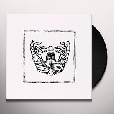 COLLOCUTOR INSTEAD Vinyl Record - UK Release