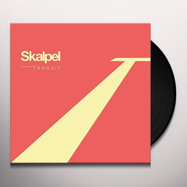 Skalpel TRANSIT Vinyl Record - UK Release
