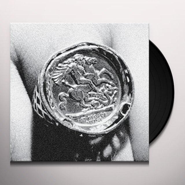 BENTON CALLIN' Vinyl Record - UK Release