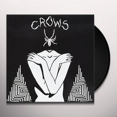 Crows UNWELCOME LIGHT Vinyl Record