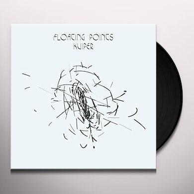 Floating Points KUIPER Vinyl Record - UK Release