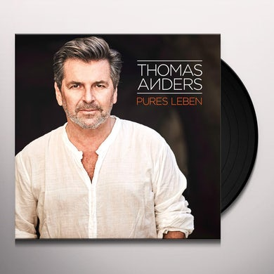 PURES LEBEN Vinyl Record