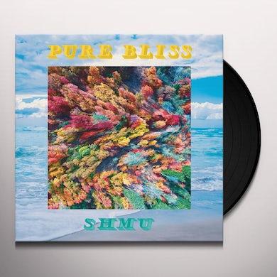 SHMU PURE BLISS Vinyl Record