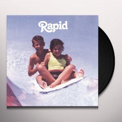 Metronomy MY HEART RATE RAPID Vinyl Record