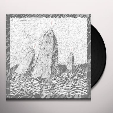 Rolo Tomassi TIME WILL DIE & LOVE WILL BURY IT Vinyl Record