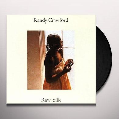 Randy Crawford RAW SILK Vinyl Record