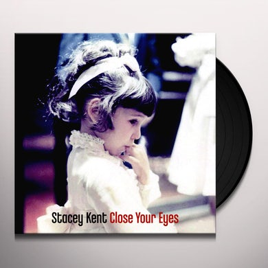 CLOSE YOUR EYES Vinyl Record
