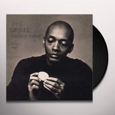Weldon Irvine TIME CAPSULE Vinyl Record