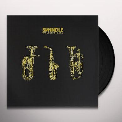 Swindle WALTERS CALL Vinyl Record