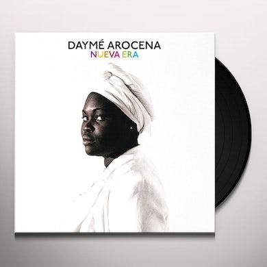 Daymé Arocena NUEVA ERA Vinyl Record