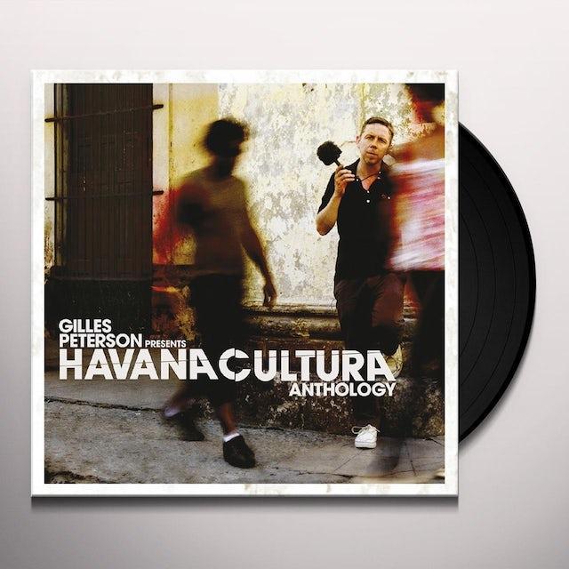 Gilles Presents Havana Cultura Peterson