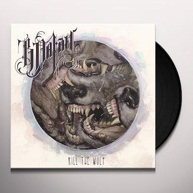 B. Dolan KILL THE WOLF Vinyl Record
