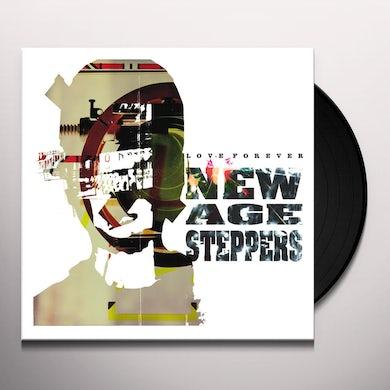 LOVE FOREVER Vinyl Record