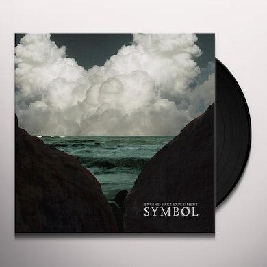Engine-Earz Experiment SYMBOL Vinyl Record