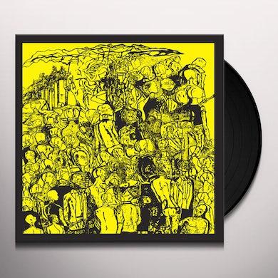 Idiota Civilizzato Vinyl Record