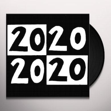 TWENTY TWENTY Vinyl Record