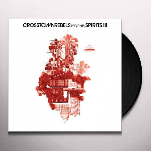 Crosstown Rebels Presents Spirits Iii / Various