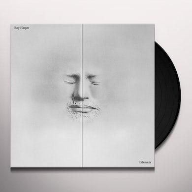 Roy Harper LIFEMASK Vinyl Record