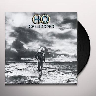 HQ Vinyl Record