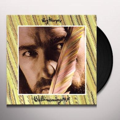 BULLINAMINGVASE Vinyl Record