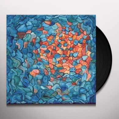 GENGAHR DREAM OUTSIDE Vinyl Record - UK Release