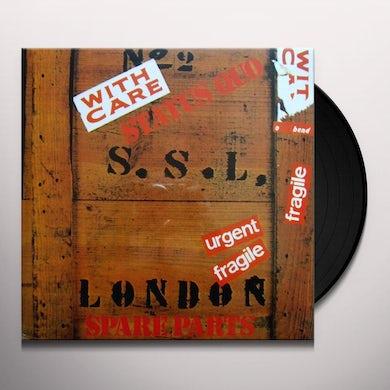 Status Quo SPARE PARTS Vinyl Record
