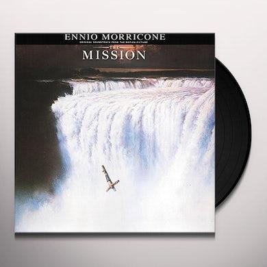MISSION / O.S.T.  MISSION / Original Soundtrack Vinyl Record