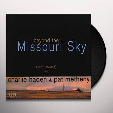 BEYOND THE MISSOURI SKY Vinyl Record