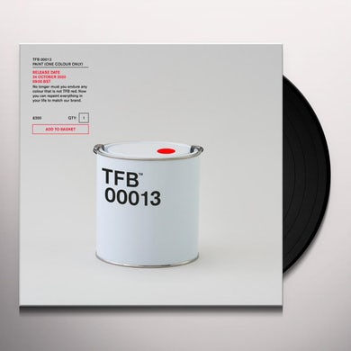 Steven Wilson EMINENT SLEAZE Vinyl Record