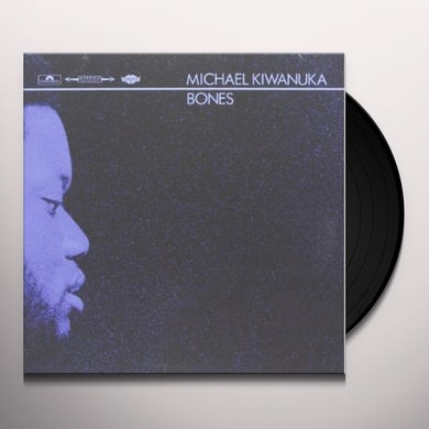 Michael Kiwanuka BONES Vinyl Record