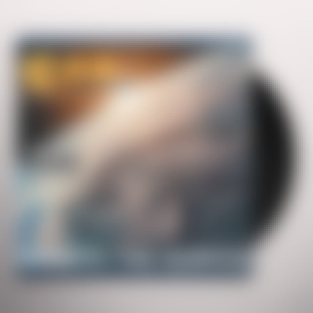 Gza BENEATH THE SURFACE Vinyl Record