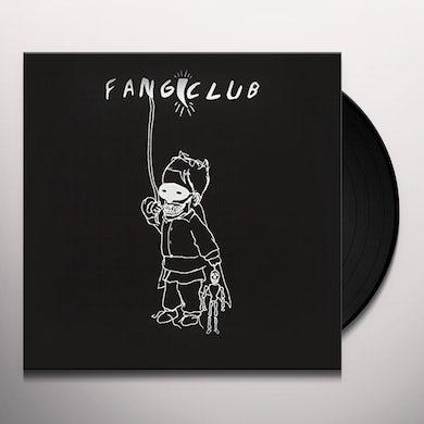 FANGCLUB Vinyl Record